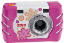 Cameras & Camcoders