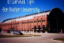 Butler University / Indianapolis, Indiana, USA