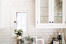 Homey Spaces