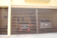 Cierre Garage