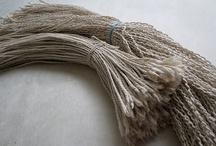 Paper strings