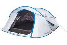Camping / Tent - camping - natural