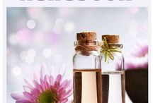 Aromatherapy & relax