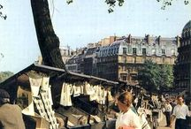 Paris 1949-1979