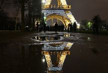 Paris / Eiffel Tower!!!