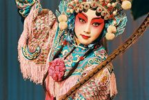 opera china tradisional cina