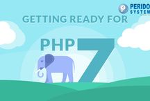 PHP / Learn More about PHP