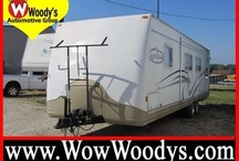 Wow Inventory / by Woody's Automotive Group