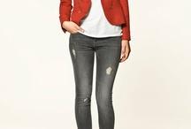 So I bought a red blazer.... / by Deborah Matlick