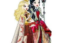 • Ever After High ☆