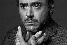 For the Love of: Robert Downey Jr / For the hotness that is Robert Downey Jr.