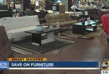 AFW in the News / News stories about American Furniture Warehouse / by American Furniture Warehouse
