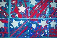 patriotic / by Melinda Carron
