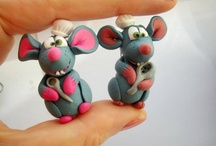 Clay crafts