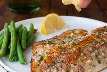 Food - Sea food & Fish