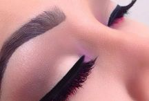 Maquillaje.