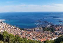 Salerno / Le immagini più belle e caratteristiche della città di Salerno / by Lloyd's Baia Hotel