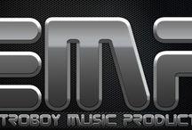 Music / Mix, Remix, Music...