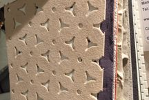 FABRICS: Textures & Patterns