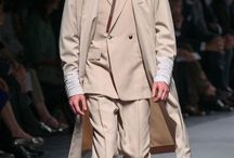 Milan fashion week 2013. Day 1