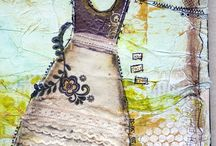 Altered Art / by Carol Young