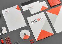 Corporate Inspiration / Graphic Design Inspiration
