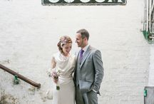 Chic Vintage 1930s Wedding / by Chic Vintage Brides