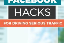Facebook secrets / Unlocking facebooks deep and dark secrets one pin at a time