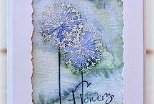 Cards by Birgit