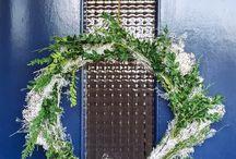 DIY: Christmas Wreaths
