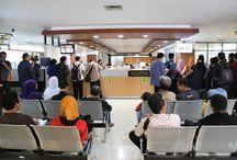 PTSP Kantor Walikota Jaksel Bertekad Berikan Pelayanan Terbaik / Pemerintah Provinsi DKI Jakarta berkomitmen memberikan pelayanan terbaik kepada masyarakat. Salah satunya melalui Pelayanan Terpadu Satu Pintu (PTSP) yang ada di kantor Walikota Administrasi Jakarta Selatan. (11/3)