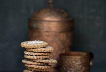 Cookies - Galletas