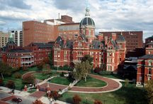 Medical University Buildings From Across the World / Medical School Building Pins. Medical Architecture