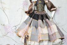 Dolls :-)