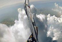 Avioane, avioane! / Nu e chiar pasiunea mea dar atâta timp cat băieții mei iubesc avioanele, voi fi si eu interesată de ele! Intr-o oarecare măsura!
