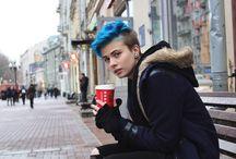 cabelo genderfluid