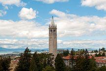 Berkeley / Berkeley sights, history, notable locals / by Berkeley Public Library