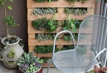 Upcycling/recycling / by Lynda Appuhamy kidsinthegarden.co.uk