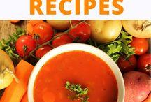 Recetas Soupmaker