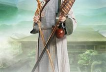 tradisional dress