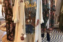 Bohemian Inspired Fashion Boho Vibes