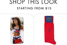 Tommy hilfiger outfits