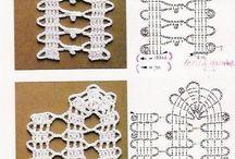 crochet brug