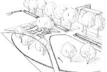 garden architecture / garden architecture / by zep kle