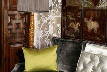 DDD.  DW Living Room. / by Gwen Driscoll