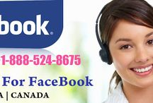 Facebook Customer Care Toll Free Phone Number