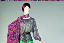 1970's fashion / by Susan Baldwin