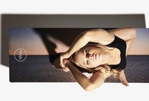 theOMshop / Australian owned and eco-friendly yoga mats and accessories
