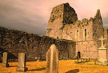 Genealogy--Ireland
