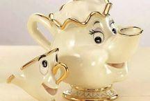 Porcelain - Porselen